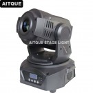 60 or 90w led moving head spot