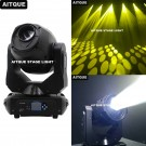 230W Led moving head beam spot light