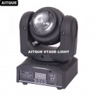 40W Mini Led moving head light