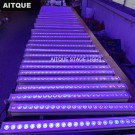 24X3W rgbw 4IN1 Led wall washer