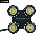 Outdoor 4 eyes audience light ip65