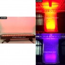 18pcs outdoor led wall washer